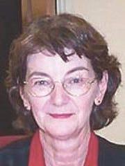 Martie Young columnist mug.