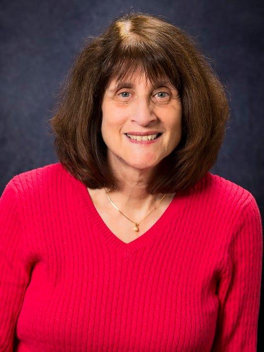 Phyllis Levitas