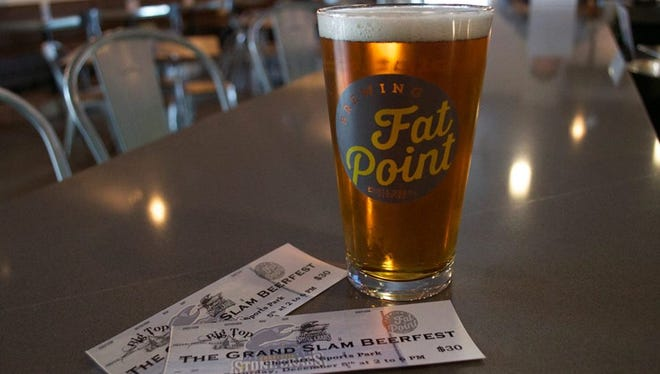 Tickets are on sale for Saturday's Grand Slam Beer Fest in Port Charlotte.
