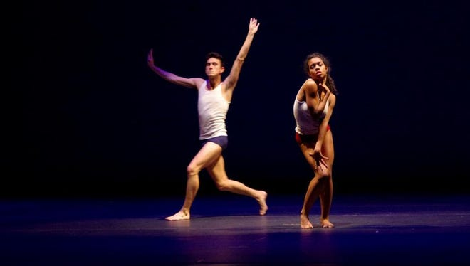 The Mini Locally Grown Dance Festival will be held Thursday through Saturday at Cornell.
