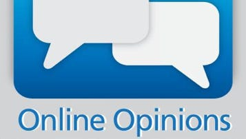 Online opinion sig