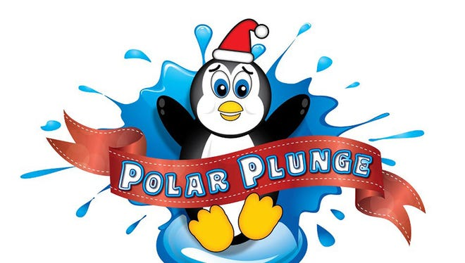 Get ready to take the Fernvale Polar Plunge on New Year's Day.