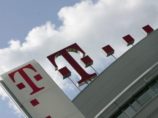 AP Germany Earns Deutsche Telekom