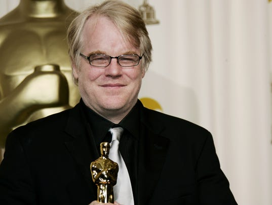 Your Say 0206 Philip Seymour Hoffman