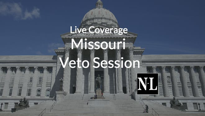 Live Coverage: What will get vetoed?
