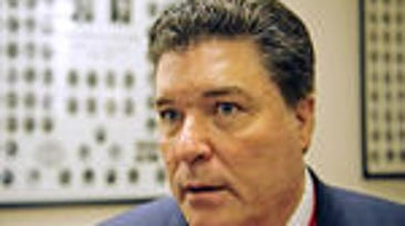 StopAmp leader Rick Williams was Mayor Karl Dean's driver at Democratic National Convention