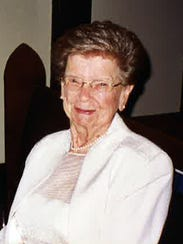 Ruth Anderson Bristley