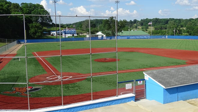 Lancaster Post 11 American Legion baseball team kicks off  the 2018 season at 6 p.m. Friday at Beavers Field. There are several activities for the community to enjoy, including a 50-50 raffle, giveaways and prizes.