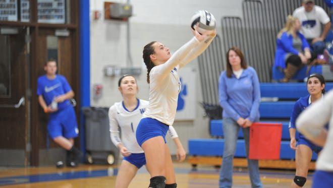 Lainey Holman and the Lady Royals are under-seeded based on the talent on the team, they can be dangerous next week.