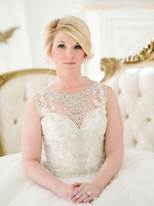 Weddings: Rachel Guidry & Brandon Guidry
