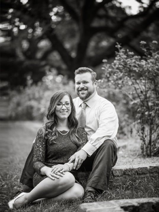 Engagements: Caitlin M Istre & Adam J Bernhard