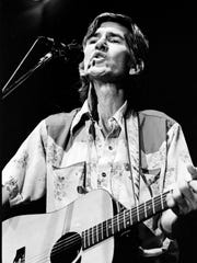 Lafayette's Music Room hosts a tribute to songwriter Townes Van Zandt on Tuesday afternoon.