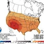 Phoenix mini heat wave isn't a repeat of 2016