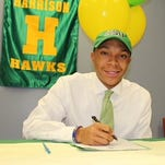 Harrison's 3-sport star Walker to play baseball at Kentucky State