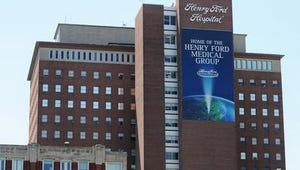 Henry Ford Hospital in Detroit.