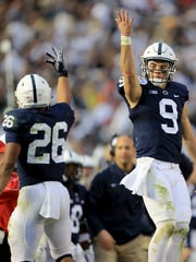 Can the Nittany Lions push for the Playoff in 2017?