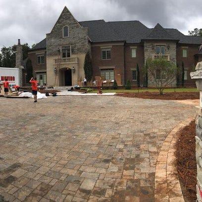 Take a look at Coach Dabo Swinney's new home