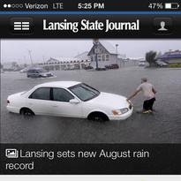 LSJ iPad app.