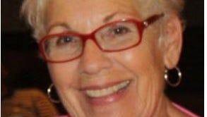 Sally Swartz