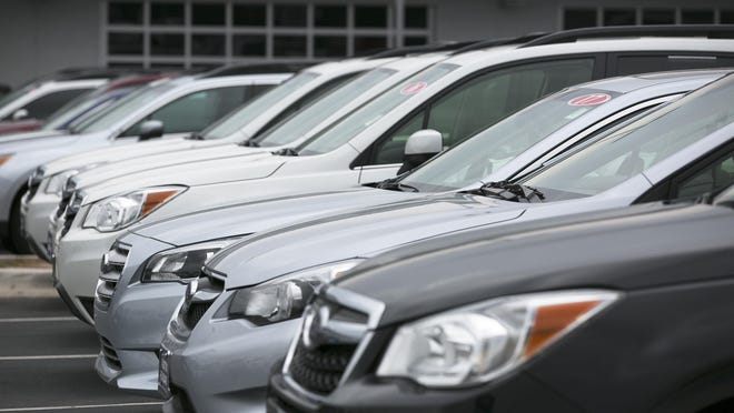 Local auto dealerships have been hit hard by the coronavirus pandemic, according to Freeman Auto Report, with sales down from last year. Still, some industry observers say recent trends are signaling the start of a recovery.