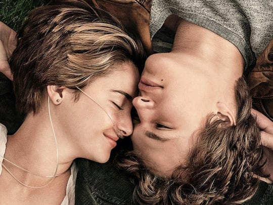 The movie adaptation of John Green's best sellar will be released this summer.
