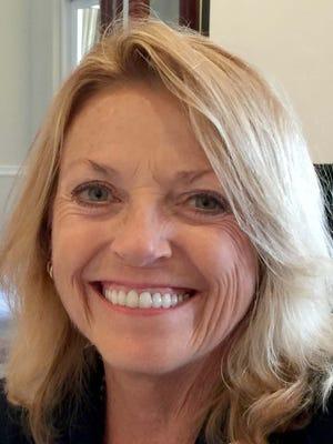 Jennifer Edwards, Collier County supervisor of elections.