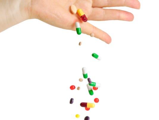 YL Vitamins
