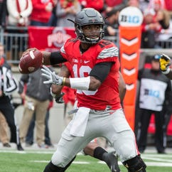 Early look: What to like about No. 3 Ohio State in 2017