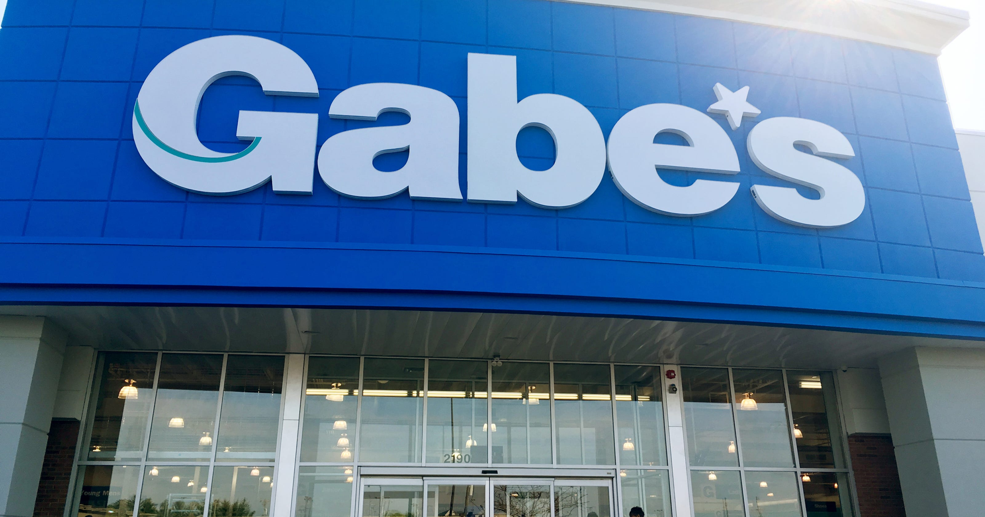 5eee8a2943a Gabe s stores  11 things shoppers should know about discount retailer