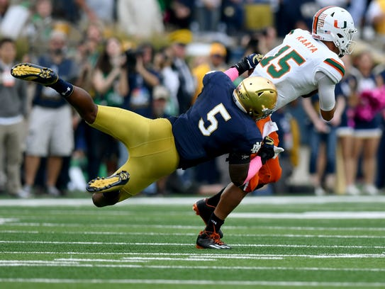Irish defensive captain Nyles Morgan is eager to learn