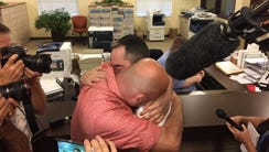 William Smith and James Yates received a marriage license