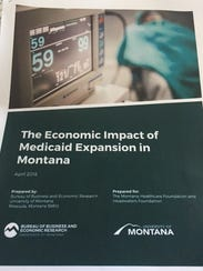 This report by the Bureau of Business and Economic