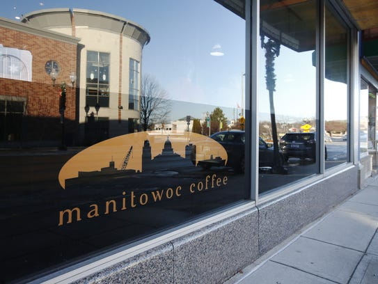 Manitowoc Coffee is considering an expansion. Josh Clark/USA TODAY NETWORK-Wisconsin