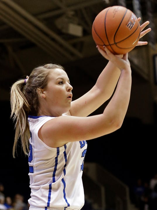 AP Vanderbilt Duke Basketball