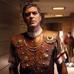 """George Clooney stars in """"Hail, Caesar!,"""" debuting in El Paso-area theaters this weekend."""