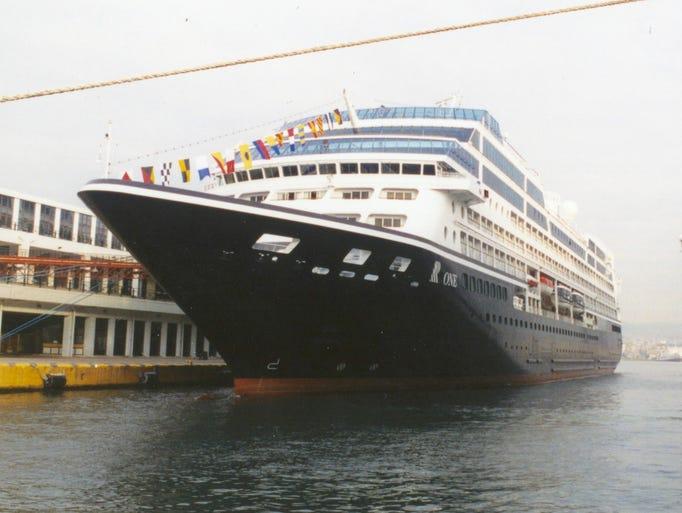 Cruise Ship Tours Oceania Cruises39 Insignia