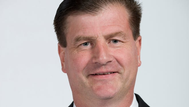 Bruins assistant GM has been hired as general manager of the Canucks.