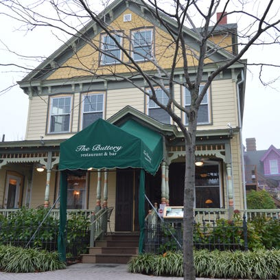 The Buttery in downtown Lewes will host its annual