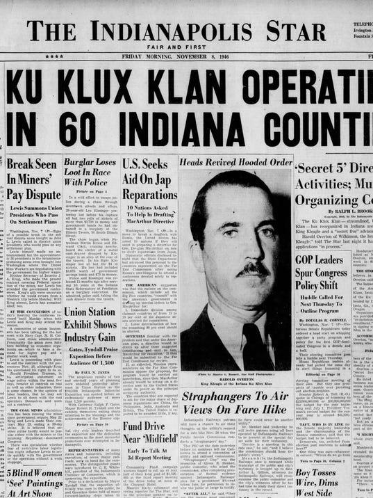 636471186739722764-Ku-Klux-Klan-Operating-in-60-Indiana-Counties---Top-half---The-Indianapolis-Star-Fri-Nov-8-1946-2-.jpg
