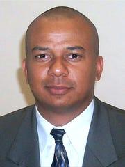 Christopher Moss
