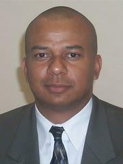 Chemung County Sheriff Christopher Moss