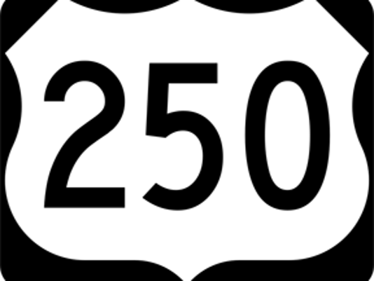 U.S. 250