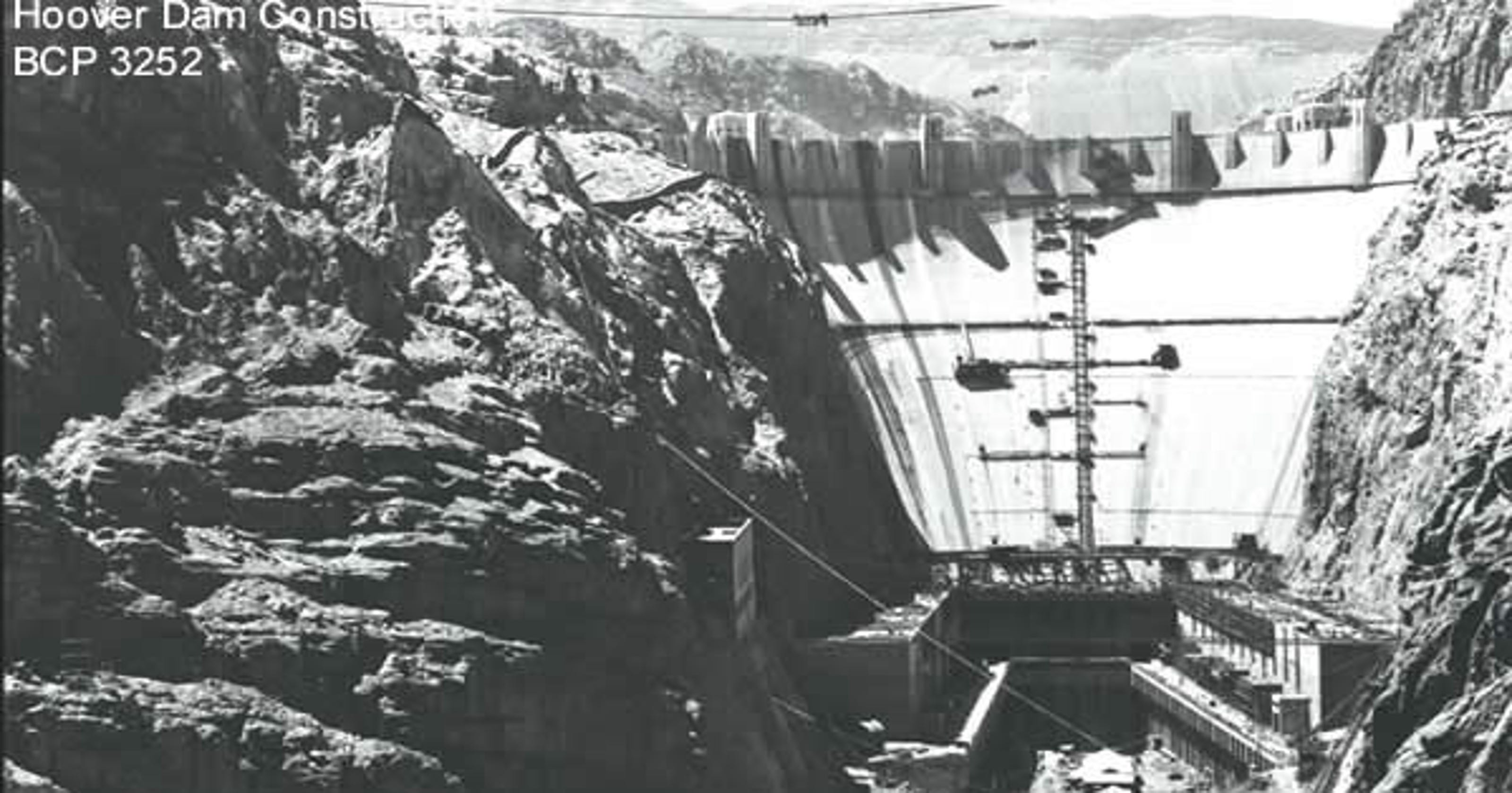 Fact Checker: A look at Nevada myths: Hoover Dam deaths, Union gold