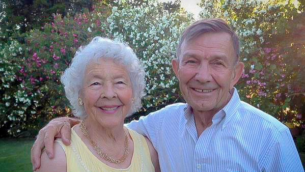 Winona and Earl Hanson
