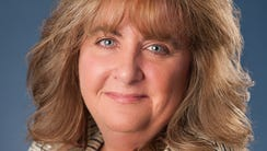 Kimberly Helfrich is the director of the Hamilton County