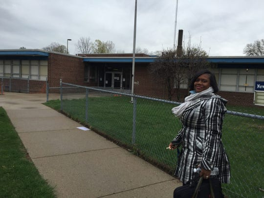 "Development Centers director Rhonda Mallory-Burns says her agency was told the Winston Development Centers building had working heat but, when winter came, many classrooms were too cold to open. ""There were some days that were very challenging,"" she said."