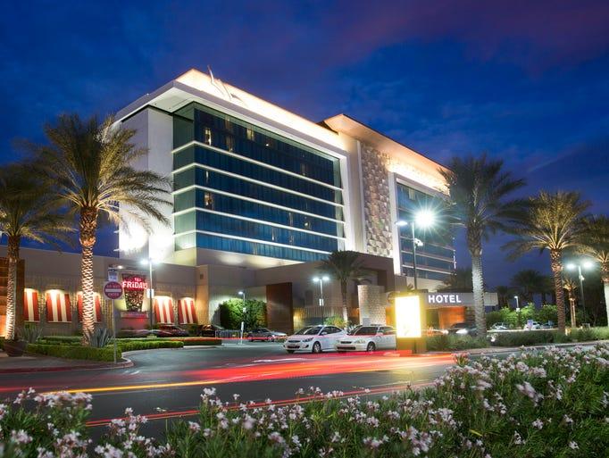 Alliante Casino Hotel And Spa