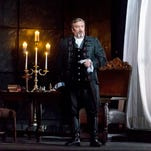 Nashville Opera opens season with Puccini's breathtaking 'Tosca'