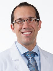 WK Dr. Kinkartz, Jason - ortho-022 headshot