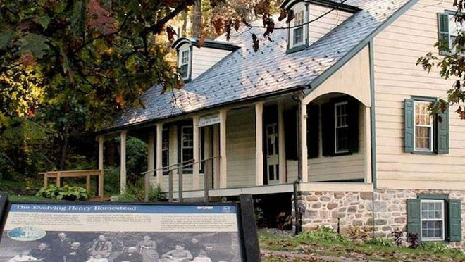 Jacobsburg Historical Society will welcome visitors to the Boulton Historic Site from noon to 4 p.m. Saturday and Sunday.